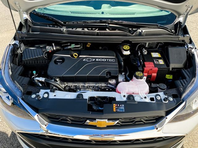 2021 Chevrolet Spark LS Madison, NC 26