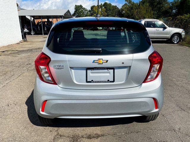 2021 Chevrolet Spark LS Madison, NC 2