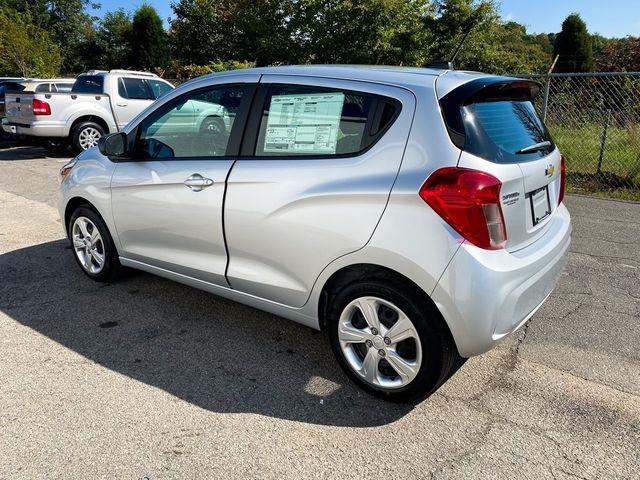 2021 Chevrolet Spark LS Madison, NC 3