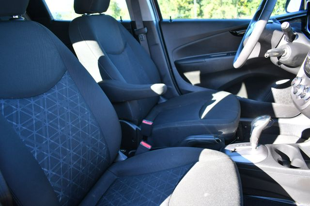 2021 Chevrolet Spark 1LT Naugatuck, Connecticut 10