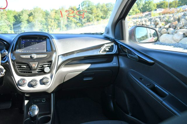 2021 Chevrolet Spark 1LT Naugatuck, Connecticut 20