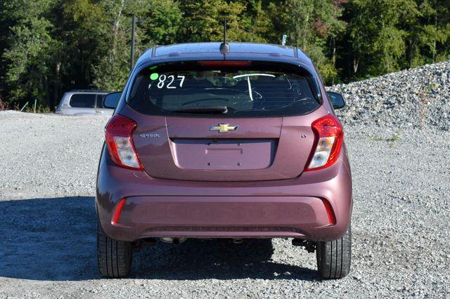 2021 Chevrolet Spark 1LT Naugatuck, Connecticut 5