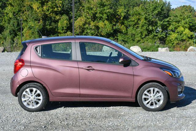 2021 Chevrolet Spark 1LT Naugatuck, Connecticut 7