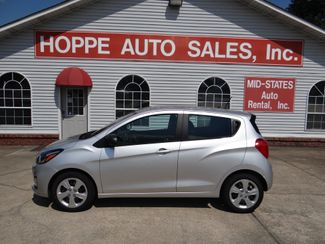 2021 Chevrolet Spark LS in Paragould, Arkansas 72450