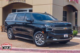 2021 Chevrolet Suburban LT in Arlington, Texas 76013