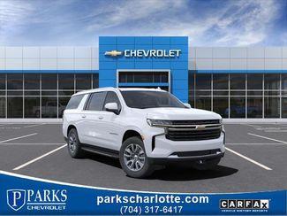 2021 Chevrolet Suburban LT in Kernersville, NC 27284