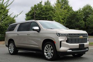 2021 Chevrolet Suburban Premier in Kernersville, NC 27284