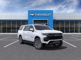 2021 Chevrolet Suburban Z71 in Kernersville, NC 27284