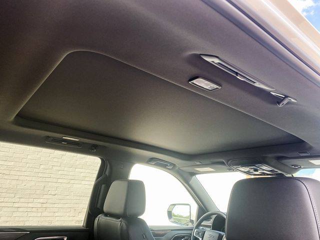 2021 Chevrolet Suburban Z71 Madison, NC 18