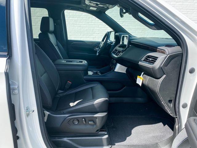 2021 Chevrolet Suburban Z71 Madison, NC 21