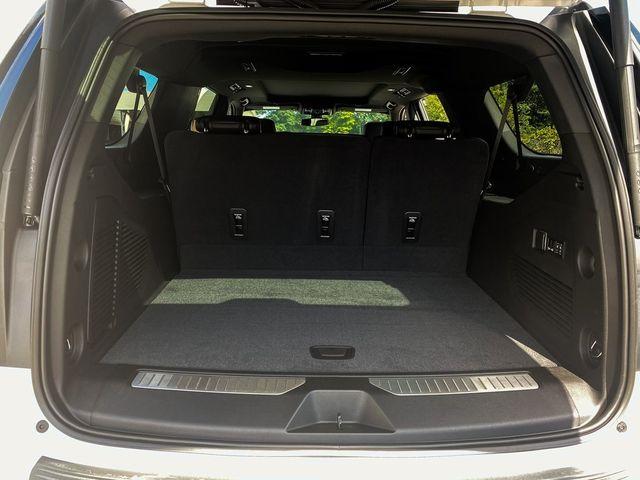 2021 Chevrolet Suburban Z71 Madison, NC 25