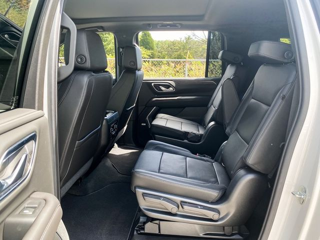 2021 Chevrolet Suburban Z71 Madison, NC 28