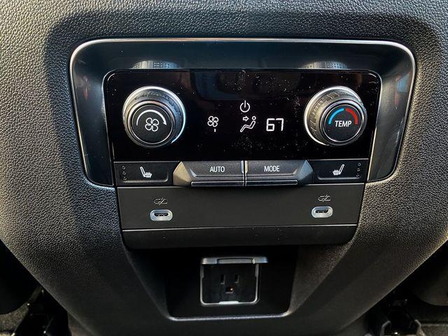 2021 Chevrolet Suburban Z71 Madison, NC 31