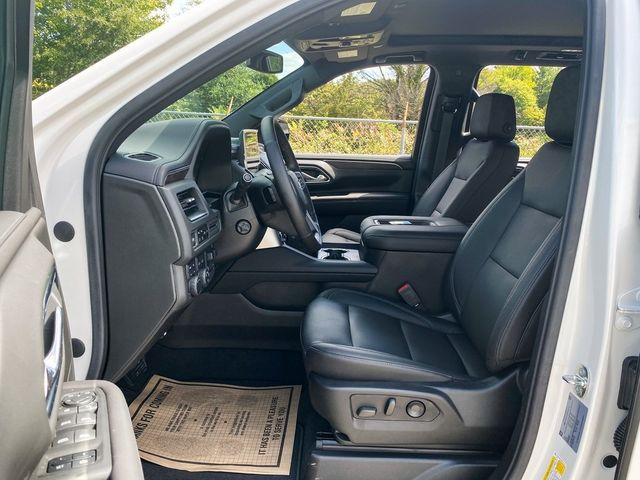 2021 Chevrolet Suburban Z71 Madison, NC 33