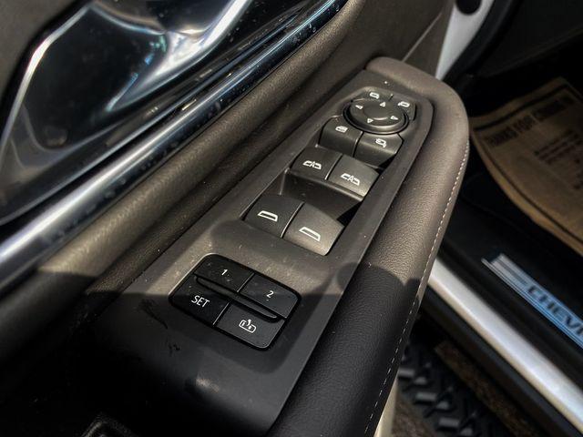 2021 Chevrolet Suburban Z71 Madison, NC 35