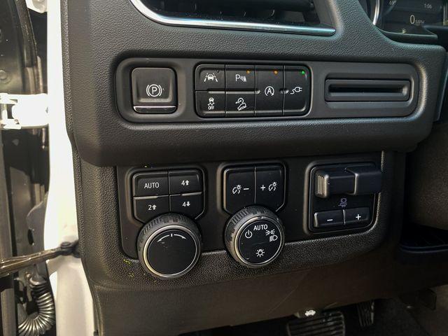 2021 Chevrolet Suburban Z71 Madison, NC 37