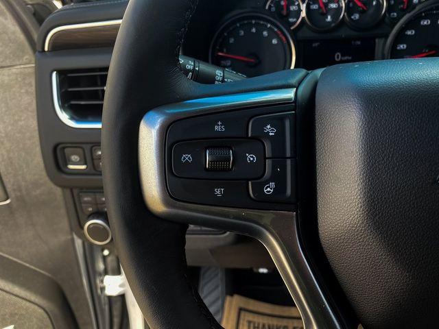 2021 Chevrolet Suburban Z71 Madison, NC 38