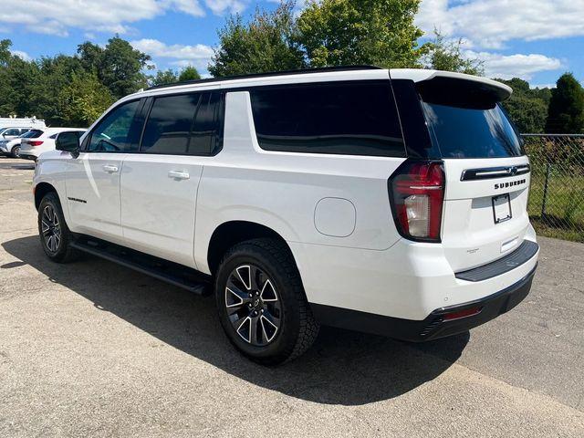 2021 Chevrolet Suburban Z71 Madison, NC 3