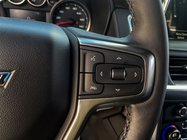 2021 Chevrolet Suburban Z71 Madison, NC 39