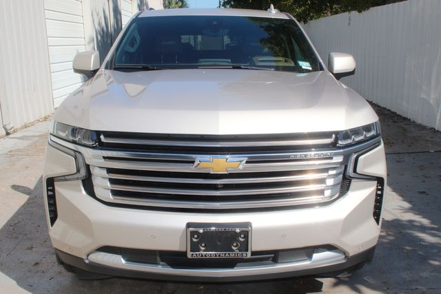 2021 Chevrolet Tahoe High Country in Houston, Texas 77057