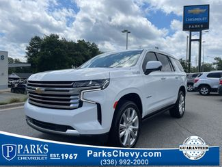 2021 Chevrolet Tahoe High Country in Kernersville, NC 27284