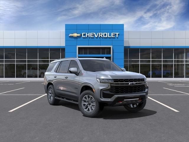 2021 Chevrolet Tahoe Z71