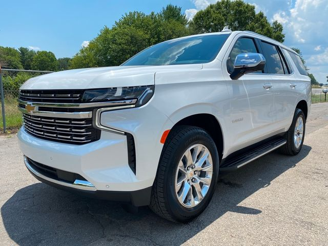 2021 Chevrolet Tahoe Premier Madison, NC 5