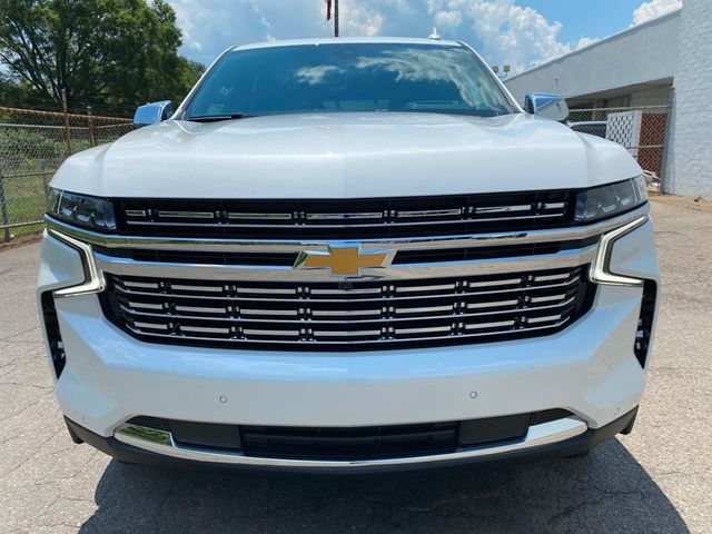 2021 Chevrolet Tahoe Premier Madison, NC 6