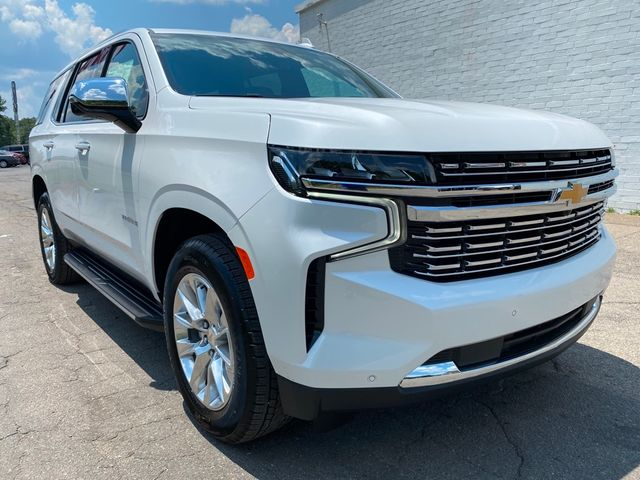2021 Chevrolet Tahoe Premier Madison, NC 7