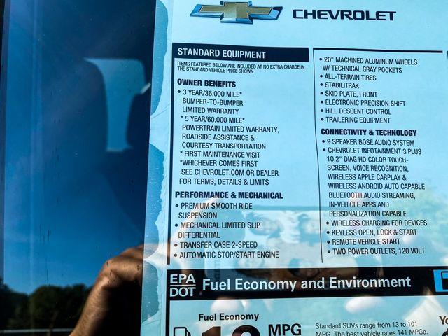2021 Chevrolet Tahoe Z71 Madison, NC 12
