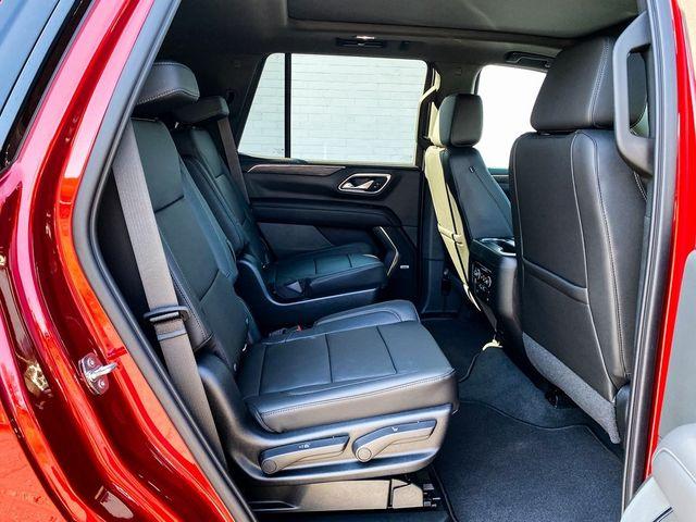 2021 Chevrolet Tahoe Z71 Madison, NC 15