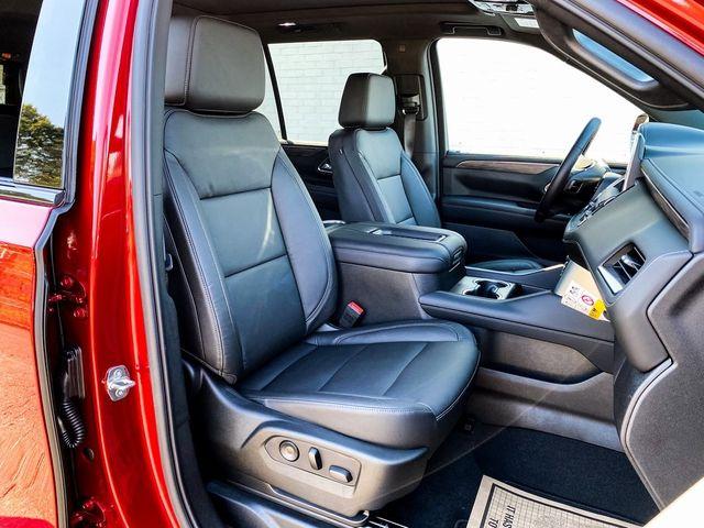 2021 Chevrolet Tahoe Z71 Madison, NC 21
