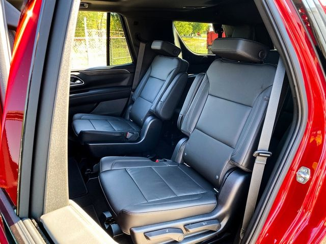 2021 Chevrolet Tahoe Z71 Madison, NC 30