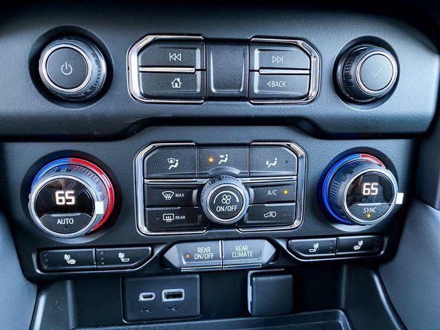2021 Chevrolet Tahoe Z71 Madison, NC 40