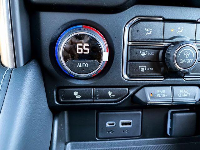 2021 Chevrolet Tahoe Z71 Madison, NC 41