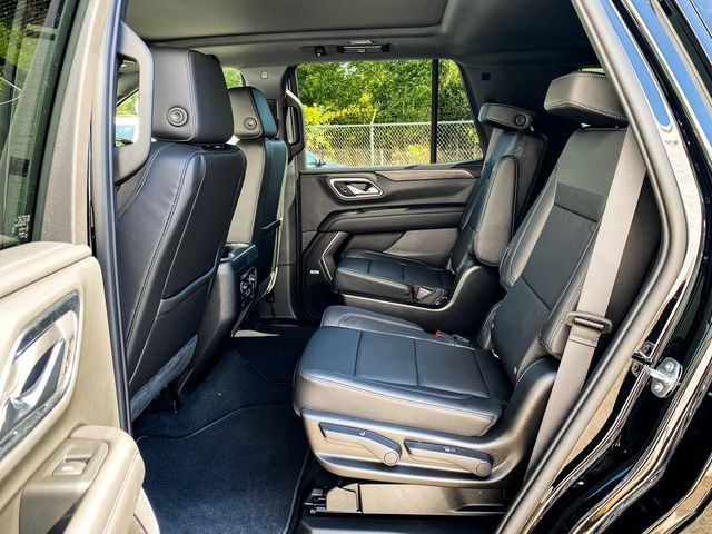 2021 Chevrolet Tahoe Z71 Madison, NC 20