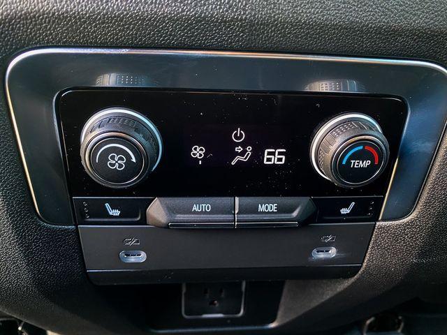 2021 Chevrolet Tahoe Z71 Madison, NC 22
