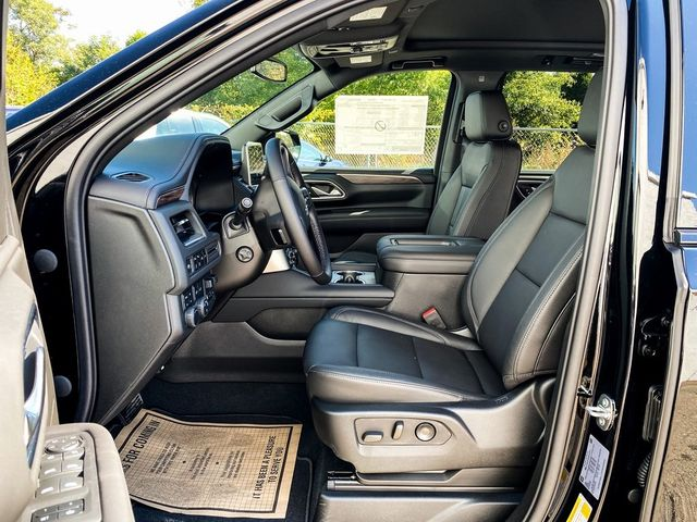 2021 Chevrolet Tahoe Z71 Madison, NC 24