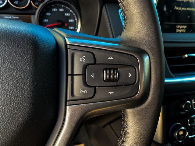 2021 Chevrolet Tahoe Z71 Madison, NC 32