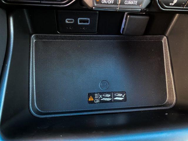 2021 Chevrolet Tahoe Z71 Madison, NC 33