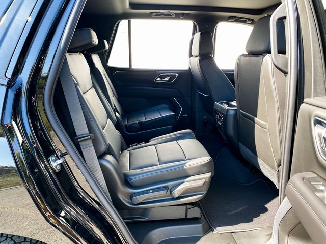 2021 Chevrolet Tahoe Z71 Madison, NC 44