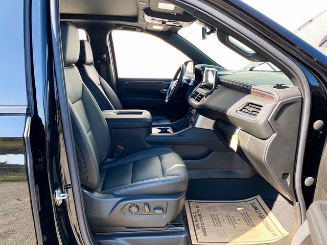 2021 Chevrolet Tahoe Z71 Madison, NC 47