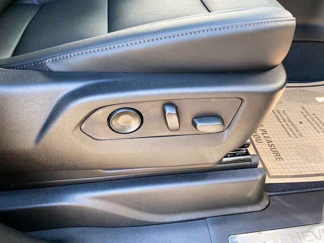 2021 Chevrolet Tahoe Z71 Madison, NC 49