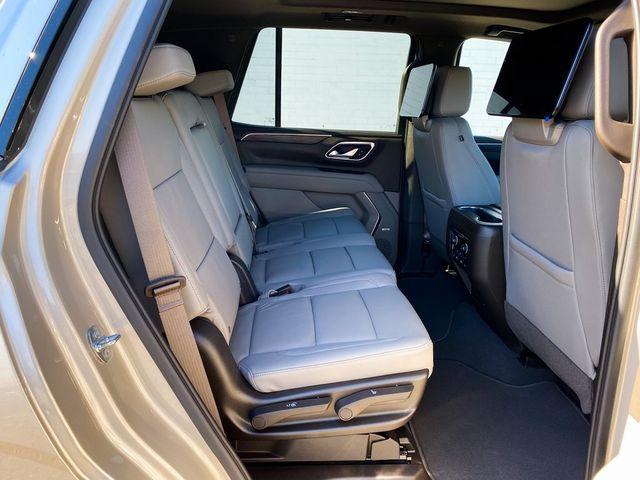2021 Chevrolet Tahoe LT Madison, NC 14