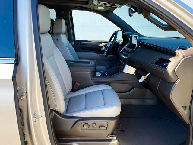 2021 Chevrolet Tahoe LT Madison, NC 17