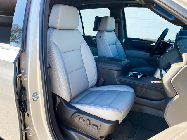 2021 Chevrolet Tahoe LT Madison, NC 18
