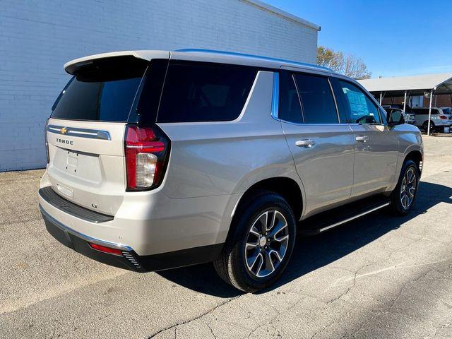 2021 Chevrolet Tahoe LT Madison, NC 1