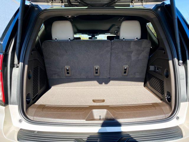 2021 Chevrolet Tahoe LT Madison, NC 23