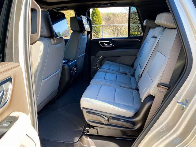 2021 Chevrolet Tahoe LT Madison, NC 25