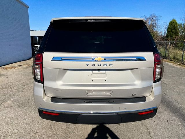 2021 Chevrolet Tahoe LT Madison, NC 2